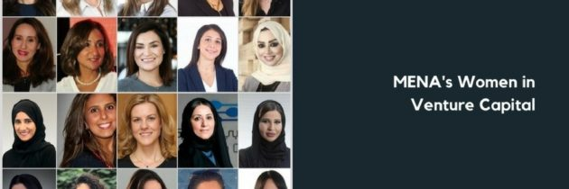 20 Women Venture Capitalists (VCs) of MENA you should know about