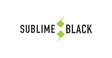 Sublime Black